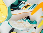 Artist Pieter Ceizer and Mizuno Team Up for Amsterdam-Inspired Sky Medal and Wave Skyrise