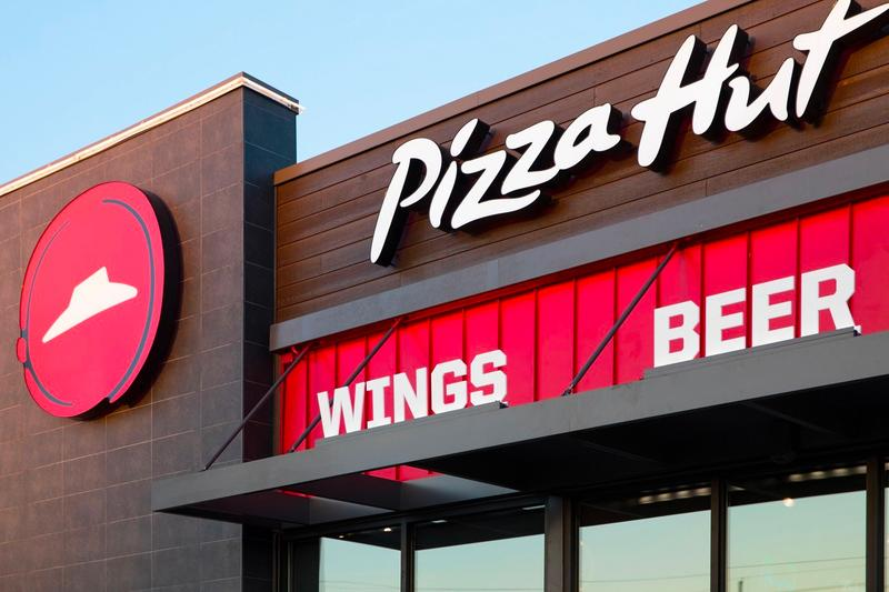 Pizza Hut Closing Nearly 300 Locations franchisee bankruptcy Info Coronavirus