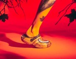 PLEASURES Teases Upcoming Crocs Collaboration With Mossy Oak