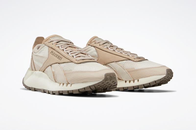 PLEASURES Reebok Classic Leather Legacy Official Look Release Info Buy Price