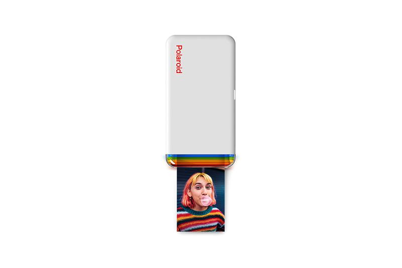 polaroid hi-print pocket printer small pocket sized release info how much where to buy