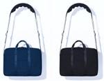 PORTER CLASSIC Joins COMME des GARÇONS HOMME DEUX for Technical Messenger Bags