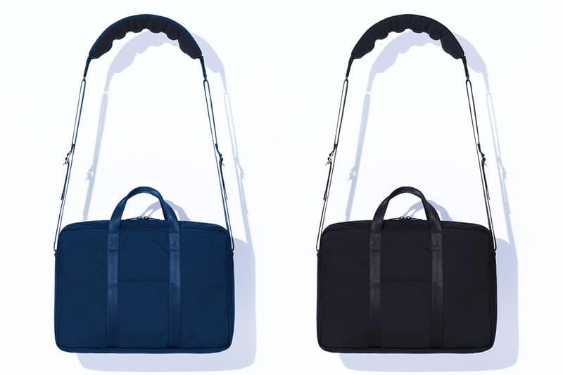 Comme des Garcons Homme Deux Porter Classic Info Newton Briefcase Japan accessories bags