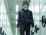 Prada Brings Re-Nylon Collection to Selfridges Corner Shop