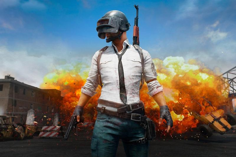 PUBG Street Fighter V 5 Sony PlayStation Plus PS4 September Capcom PlayerUnknown's Battlegrounds