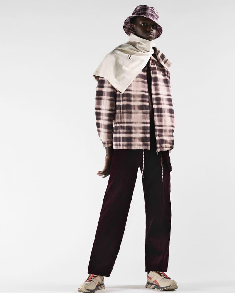 Qasimi's Autumn/Winter 2020 Collection Lookbook