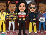 Ralph Lauren Delivers Snapchat-Ready Bitmoji Collection