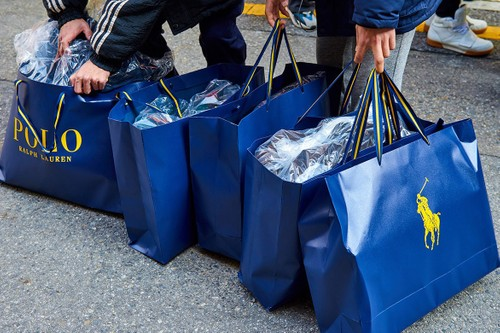 Ralph Lauren Sales Plummet Almost 60 Percent Due to COVID-19