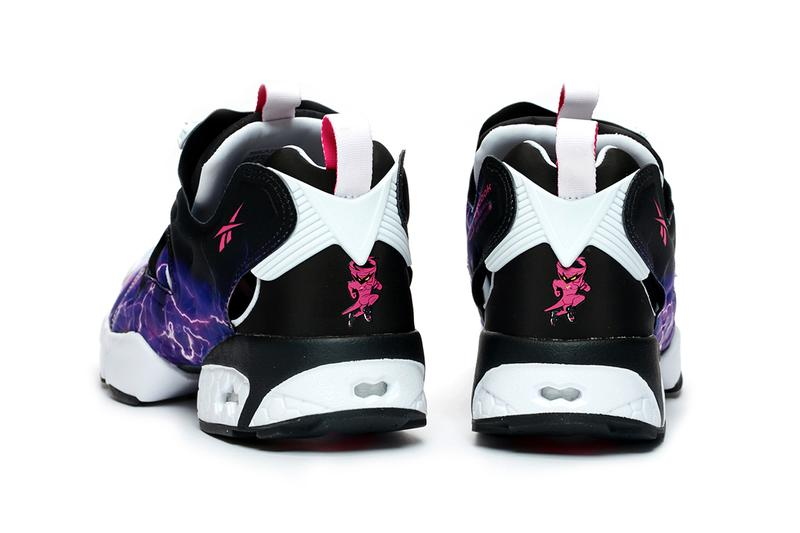 reebok instapump fury og proud pink black white purple lightning Fv1577 official release date info photos price store list buying guide