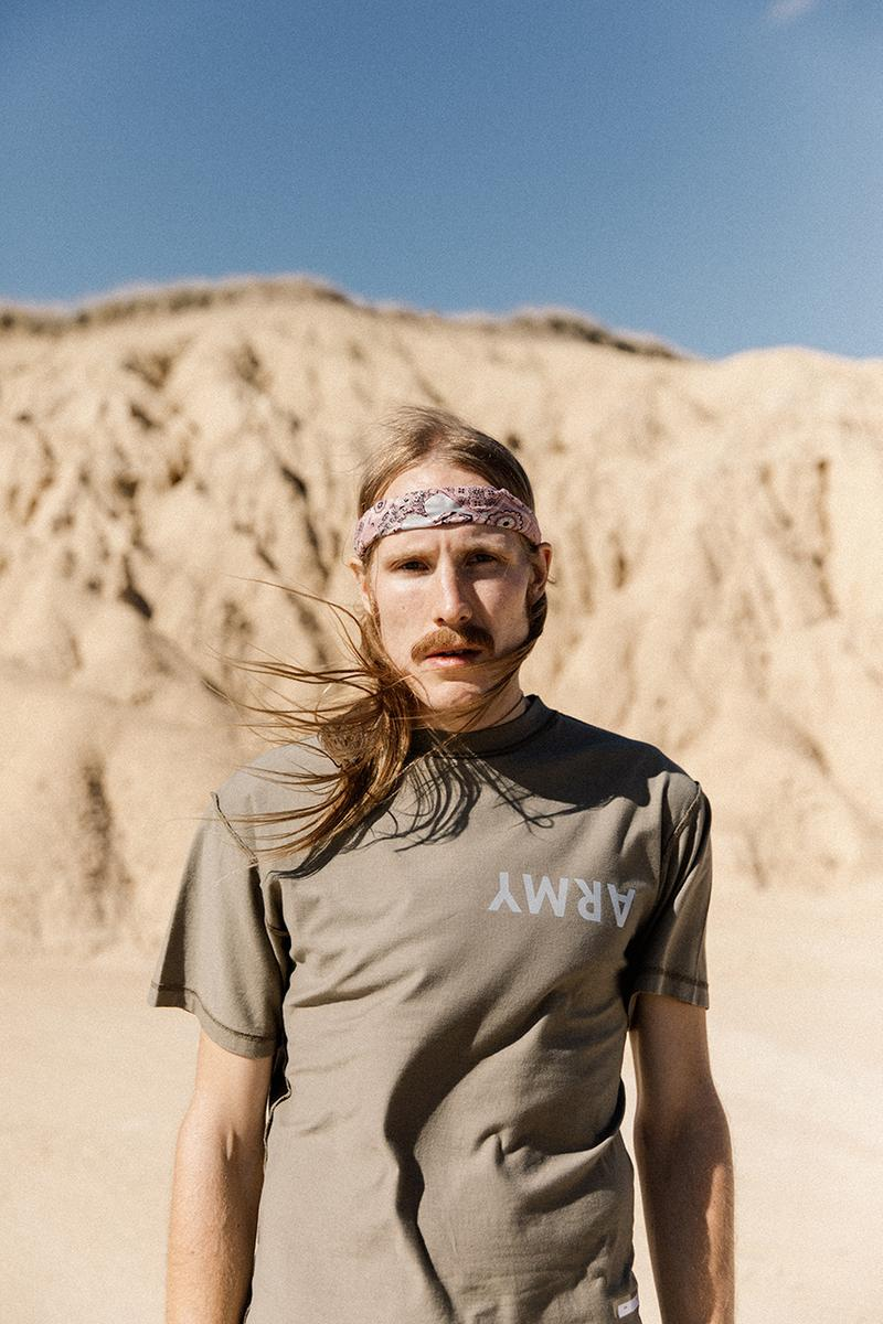 satisfy running long slow distance lsd collection release information Paris running label brand high-end running