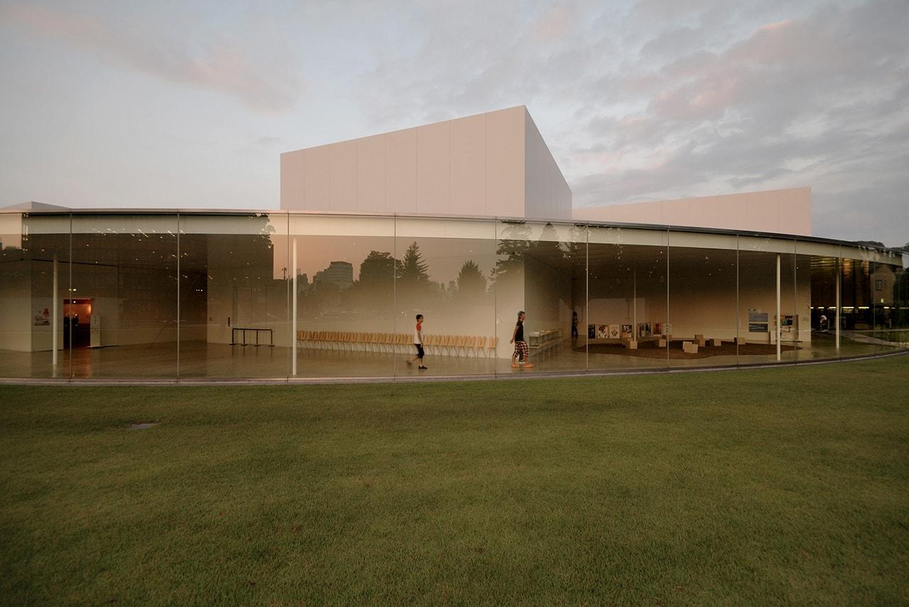 Seven Japanese Architects You Should Know kenzo tange kisho kurokawa tadao ando sou fujimoto oki sato kazuyo sejima kengo kuma info