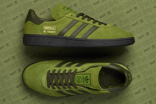 """size? and adidas Originals Ready BC Trainer """"Summer Holidays"""" Collection"""