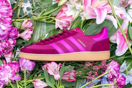 """size? and adidas Originals Continue """"Anniversary City Series"""" With Cordoba Release"""