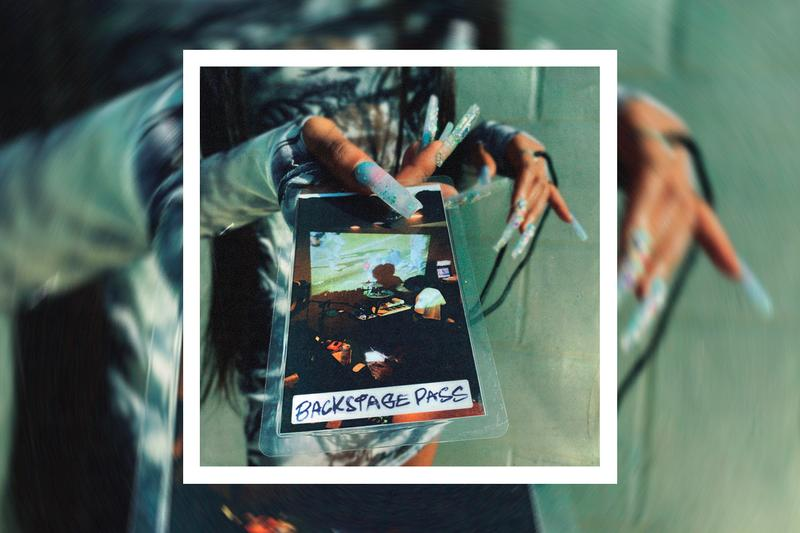Smino Monte Booker The Drums Backstage Pass single Stream madden nfl 21 video game soundtrack national football league