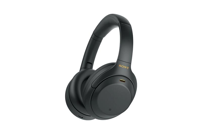 Sony Noise-Cancelling WH-1000XM4 Release Info | HYPEBEAST