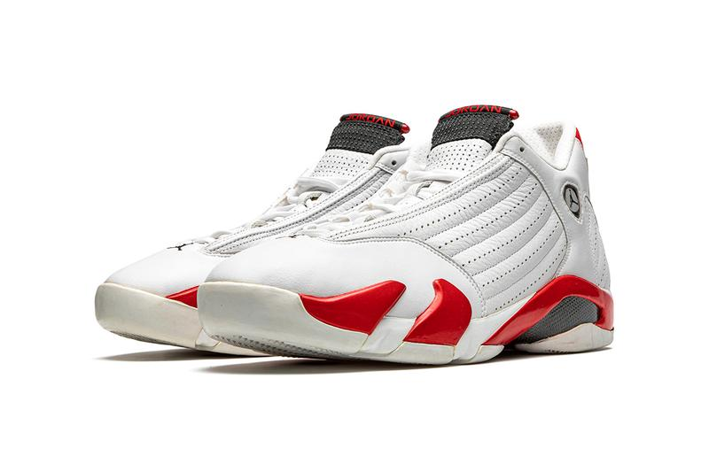 Stadium Goods x Christie's Original Air: Michael Jordan Game-Worn and Player Exclusive Sneaker Rarities Auction MJ Air Jordan 1 Air Jordan 7 AJ1 Air Jordan 4 Air Jordan 5 Air Jordan 10 Air Jordan 11 Air Jordan 14