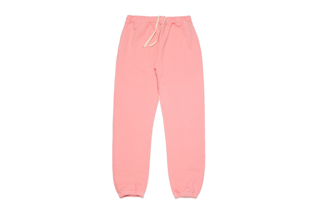 standard issue tees jsp jimmy gorecki summer 2020 drop pink pumice sweatsuits shorts crewnecks official release date info photos price store list buying guide