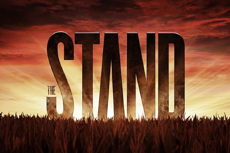 Stephen King The Stand Trailer cbs all access Whoopi Goldberg Mother Abagail Alexander Skarsgard Randall Flag Dark Man
