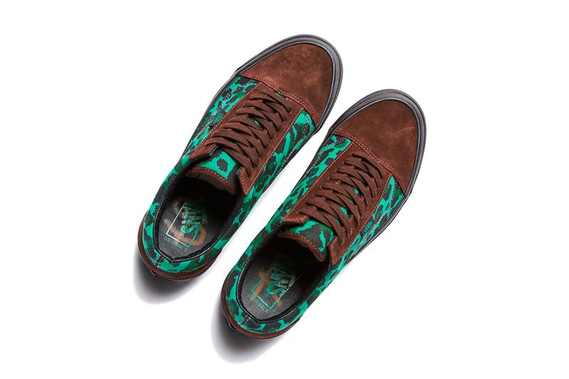 Stray Rats Vans Vault Old Skool No Stripe Era Release Info Buy Price