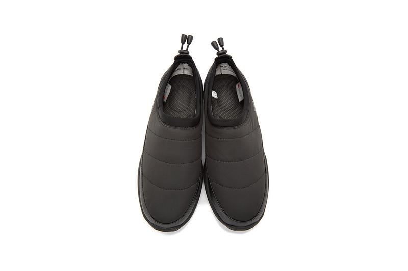 Suicoke insulated slip ons release information where to buy comfy trainers working from home footwear