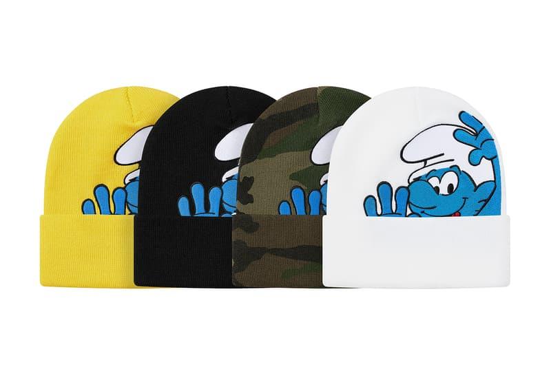 Supreme Fall/Winter 2020 Beanies mohair beanies ski masks ski hats toques beanies headwear accessories New era