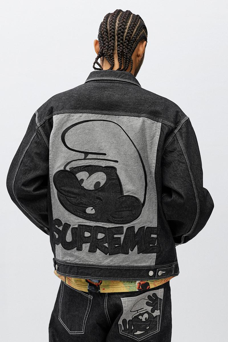 Supreme Fall/Winter 2020 Lookbook Release Info Jackets Tops Tee T shirts Sweats Bottoms Hats Bags Accessories