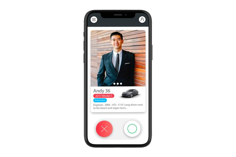 Tesla Dating App Exclusive Info Download Use Launch Good Review