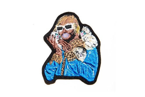 BEAMS RECORDS Taps Thundercat for Finely Embroidered Patch