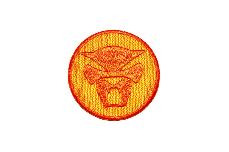 Thundercat x BEAMS RECORDS Embroidery Patches second release Japan art music Stephen Lee Bruner