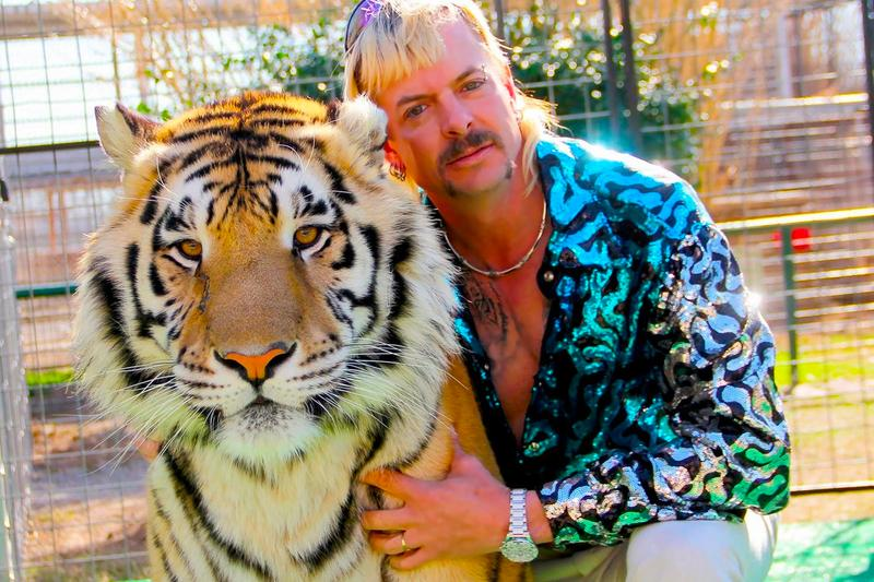 Tiger King Park Has Closed Permanently joe exotic netflix documentary series docuseries jeff lowe usda carole baskins united states department of agriculture