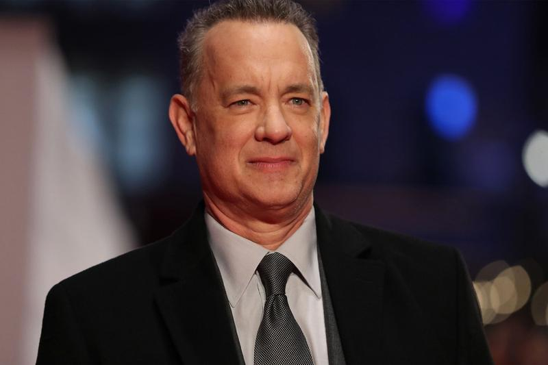 tom hanks robert zemeckis disney live action adaptation pinocchio geppetto talks negotiations