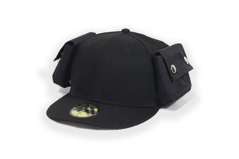 tombogo new era cargo cap stockx drop hats caps