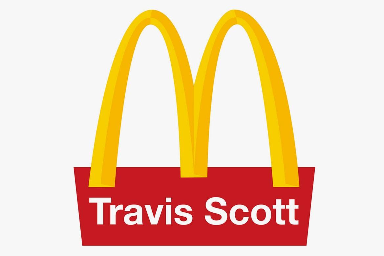Travis Scott X Mcdonald S Collaboration Rumor Hypebeast