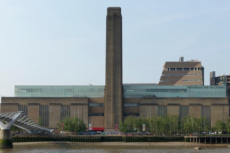 Turner Prize Winners Support Tate Strikes redundancies