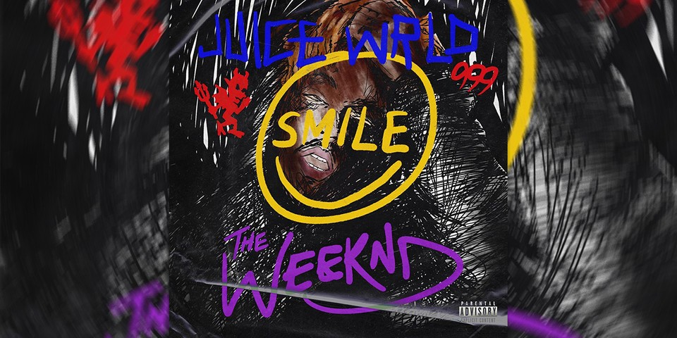 "The Weeknd Shares Emotional Juice WRLD Collab ""Smile"""