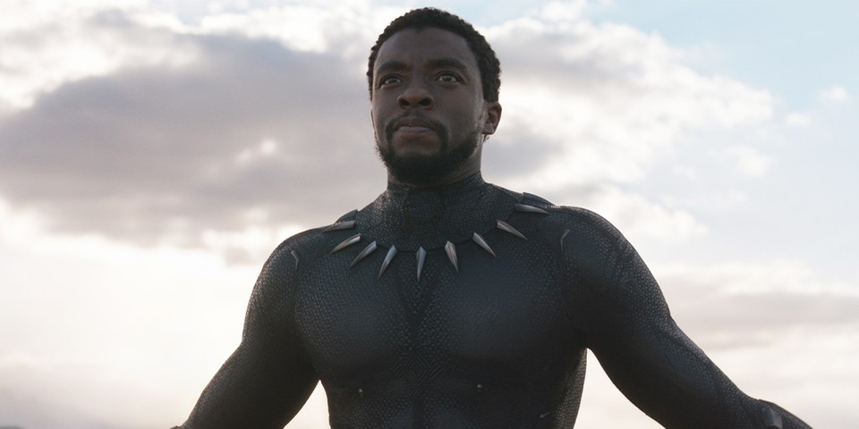 Marvel Shares Emotional Chadwick Boseman Tribute Video thumbnail