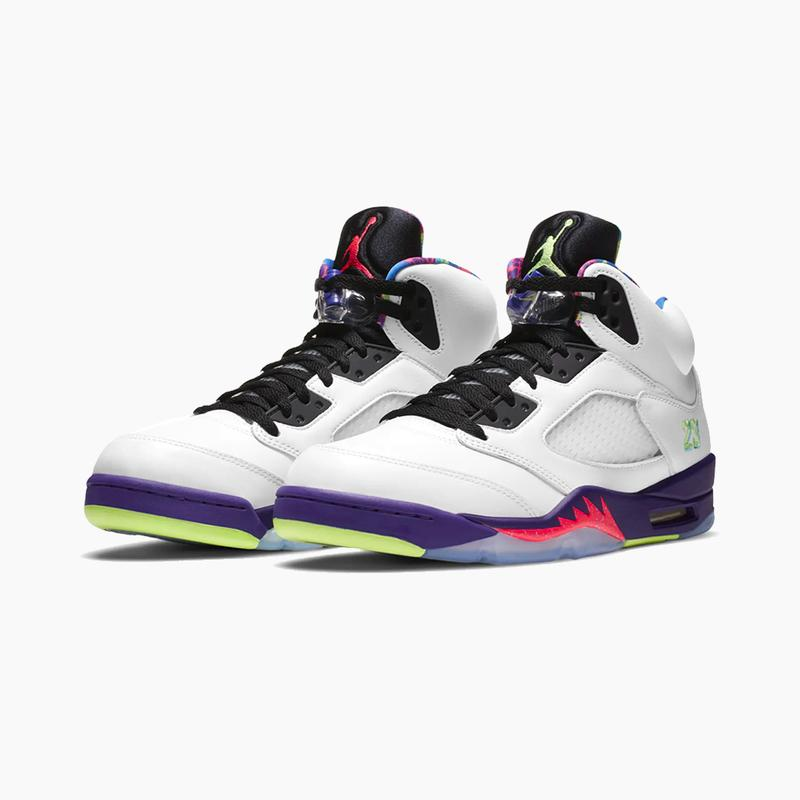 "Air Jordan 5 ""Alternate Bel-Air""/""Ghost Green"" Release 2020 Where to Buy"