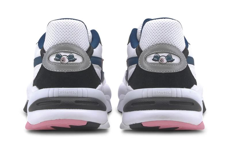 puma von dutch footwear sneaker collection ralph sampson mid rs 2k future rider 374532 373748 373749 374534 01 plaid pink blue black white official release date info photos price store list buying guide