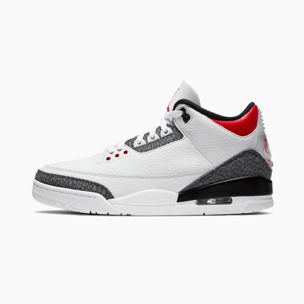 """Air Jordan 3 CO.JP """"Denim"""""""