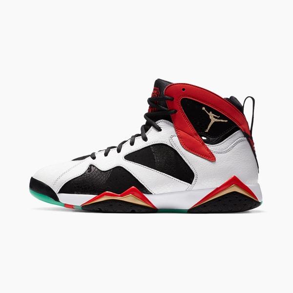"""Air Jordan 7 """"China"""""""