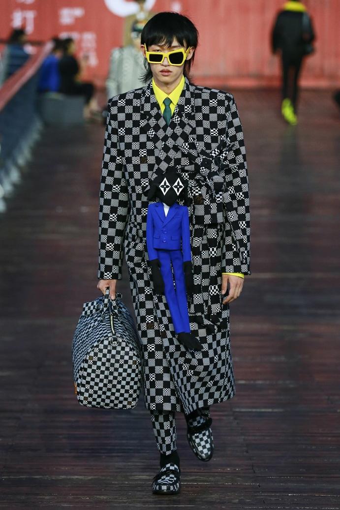 Walter Van Beirendonck Calls Out Louis Vuitton Virgil Abloh Hypebeast