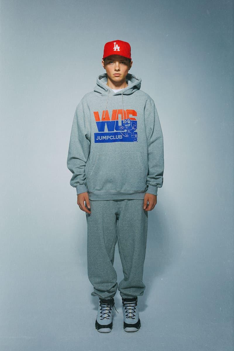 WHOOSIS Fall Winter 2020 Lookbook fw20 jackets hoodies