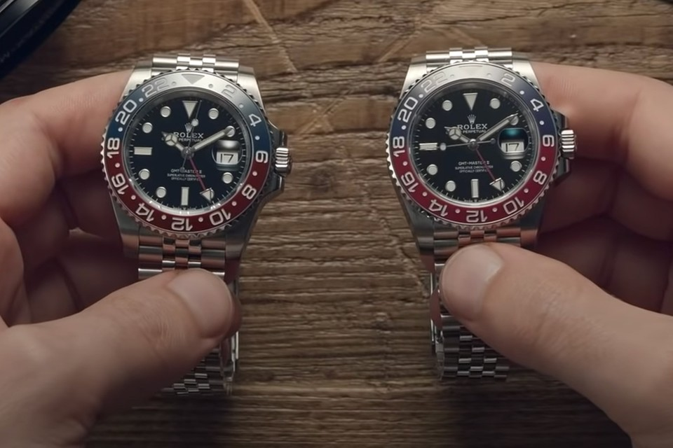 Here S Why Fake Rolex Watches Are So Accurate Hypebeast