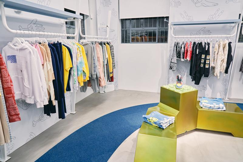 wish atl atlanta sneaker streetwear store reopening redesign boutique founder lauren amos interview release date info photos price store list buying guide