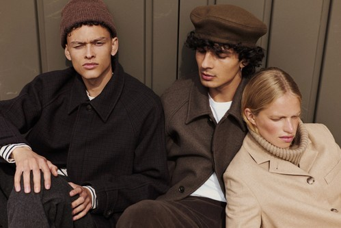 Wood Wood FW20 Gives Traditional Outerwear a New Twist