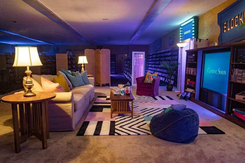 Worlds Last Blockbuster Airbnb Rental Info