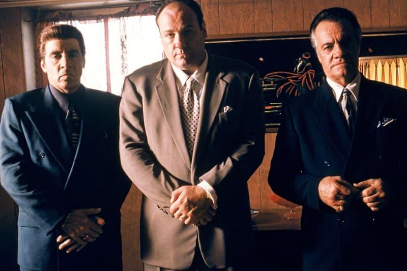 Showtime New Mafia TV Drama Goodfellas Sopranos Nicholas Pileggi terrence winter emmy awards screenplay first family new york city organized crime america