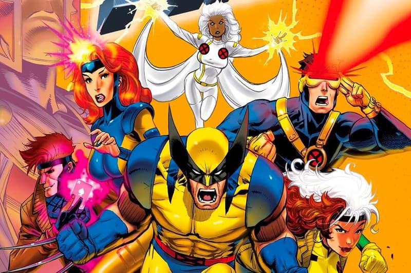 Marvel Comics X-Men The Animated Series Producer Disney Plus Revival