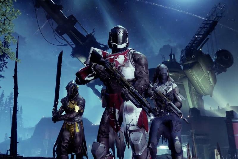 Xbox Game Pass Launches Mobile Streaming destiny 2 forsaken minecraft