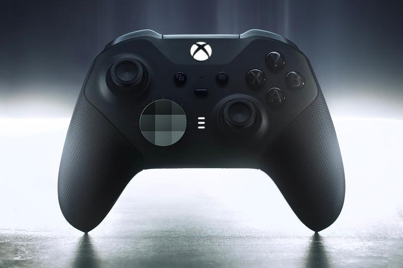 Microsoft Xbox Series X Compatible One Controllers gaming system consoles Elite Wireless adapative SCUF
